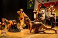 Grup de Capoeira
