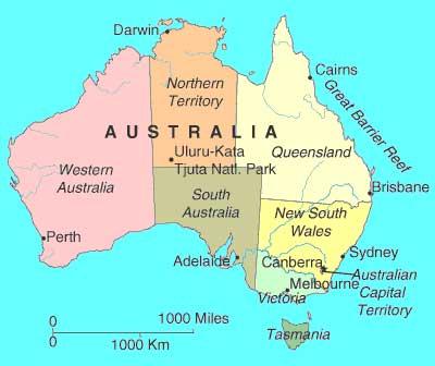 Mapa-politico-de-Australia