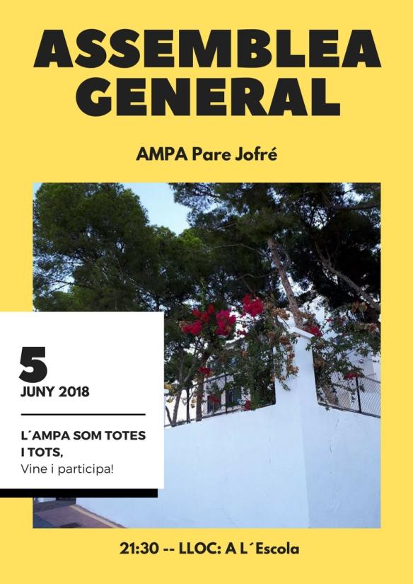 asamblea general 5 juny2018